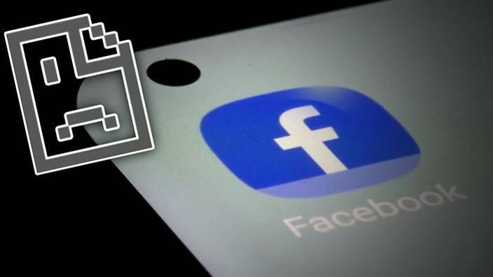 retour sur la panne géante chez Facebook