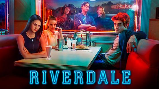 Riverdale - S01