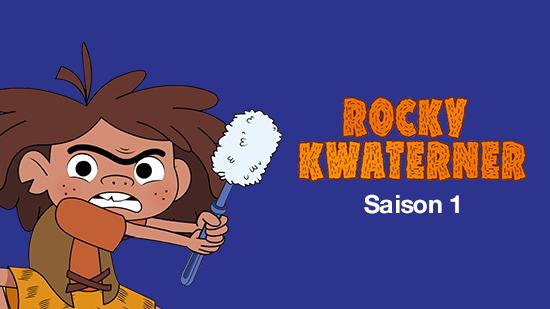 Rocky Kwaterner - S01