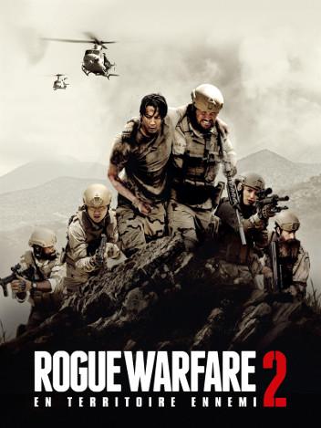 Rogue Warfare 2 : En territoire ennemi