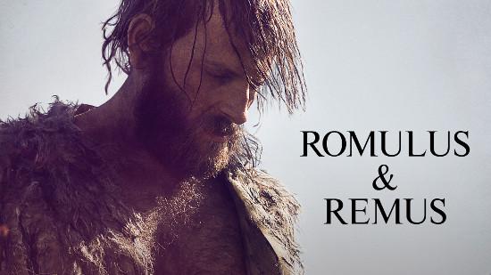 Romulus et Remus : Le premier roi