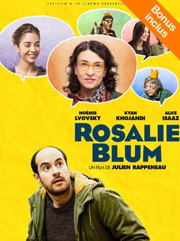 Rosalie Blum - édition spéciale
