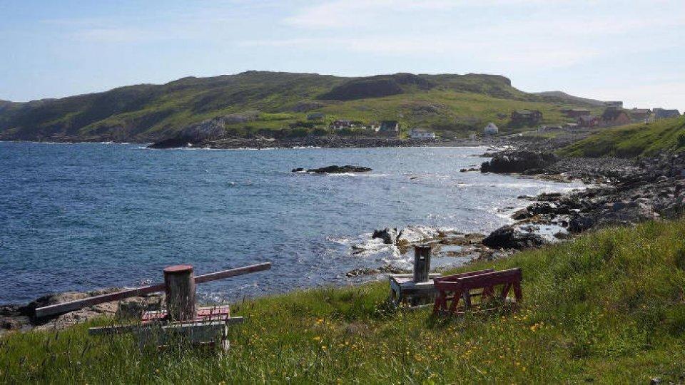 Saint-Pierre-et-Miquelon, archipel menacé