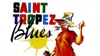 Saint-Tropez blues