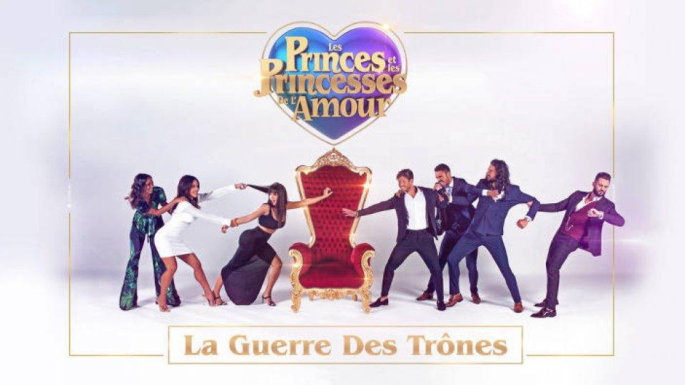 Saison 7 - épisode 28 : un prince presque