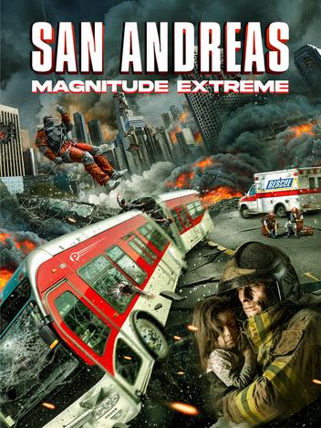 San Andreas : Magnitude extrême