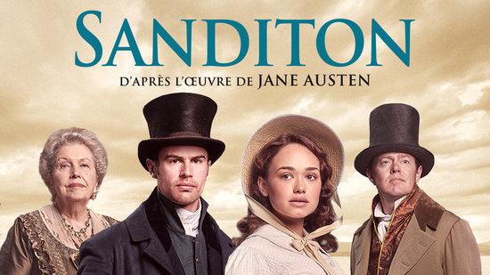 Sanditon - S01