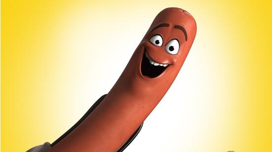 Sausage Party: la vie privée des aliments