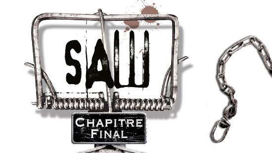 Saw - Chapitre Final