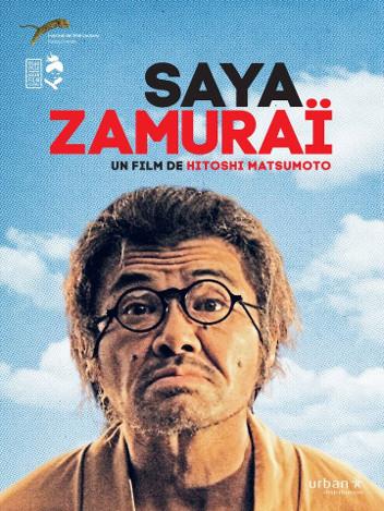 Saya Zamouraï