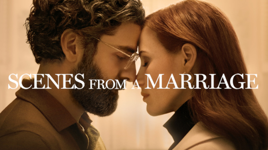 Scenes From a Marriage - S01