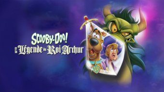 Scooby-Doo et la légende du Roi Arthur