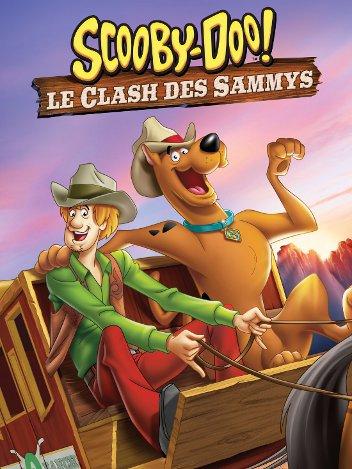 Scooby-Doo ! : Le clash des Sammys