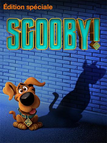 Scooby ! - édition spéciale