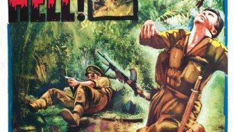 Section d'assaut sur le Sittang