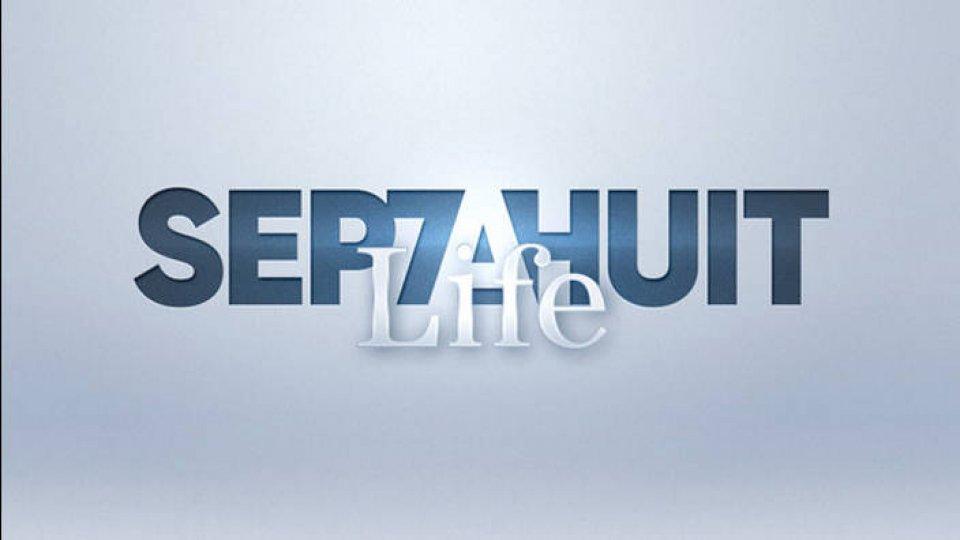 Sept à huit life - Episode 8