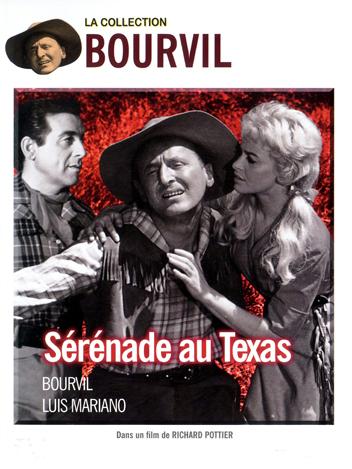 Sérénade au Texas