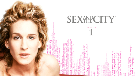 Sex and the City - S01