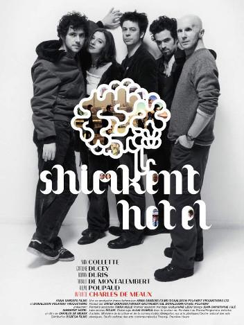 Shimkent hotel
