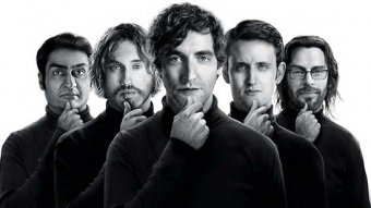 Silicon Valley - S01