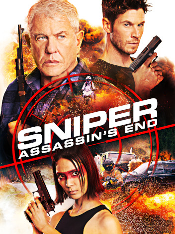 Sniper 8 : Assassin's End