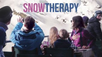 Snow Therapy