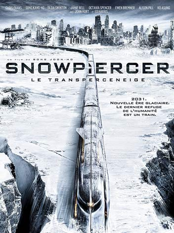 Snowpiercer: Le transperceneige