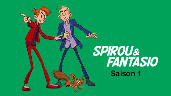 Spirou - S01