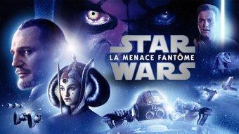Star Wars : La menace fantôme