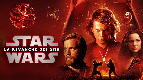 Star Wars : La revanche des Sith