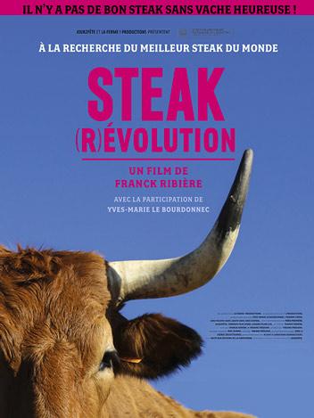 Steak révolution