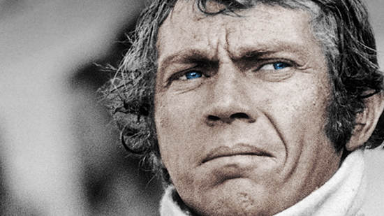 Steve McQueen: The Man & Le Mans