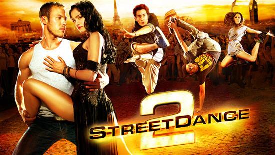 Street Dance 2 (3D)