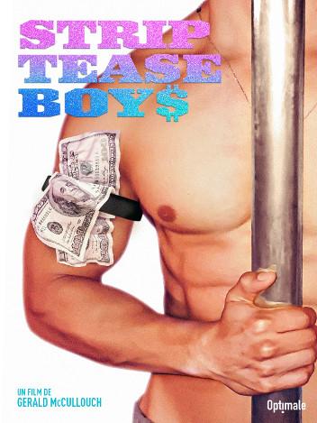 Striptease boys