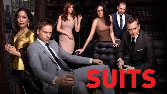 Suits - S04