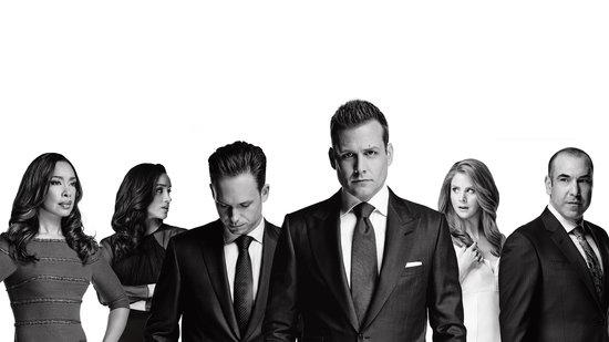 Suits - S06