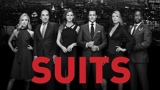 Suits - S09