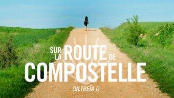 Sur la route de Compostelle