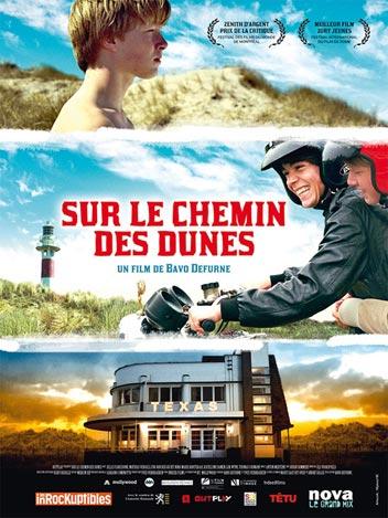 Sur le chemin des dunes