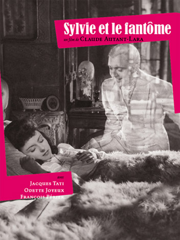 Sylvie et le fantôme