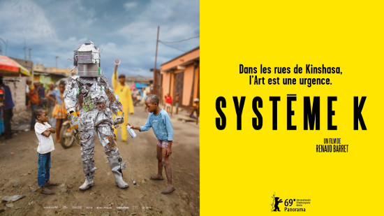 Système K