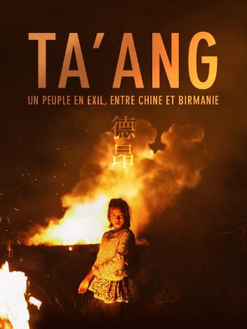 Ta'ang, un peuple en exil entre Chine et Birmanie