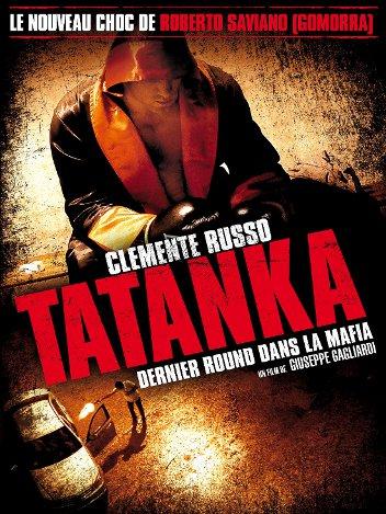 Tatanka - Dernier round dans la mafia