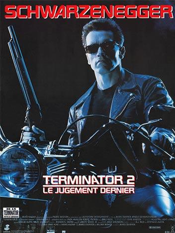 Terminator 2 : le jugement dernier - 3D