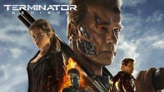 Terminator : Genisys - édition spéciale