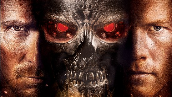 Terminator - Renaissance