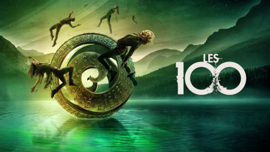 The 100 - S07
