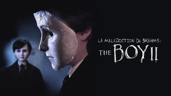 The Boy II - la malédiction de Brahms