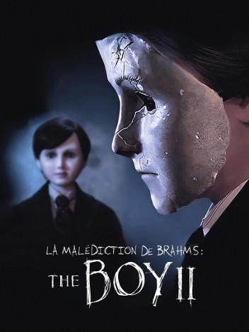 The Boy II - la malédiction de Brahms