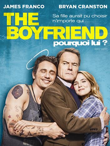The Boyfriend : pourquoi lui ?